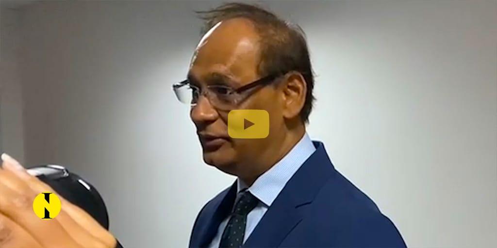 [Vidéo] [Affaire Hathras] Mahen Seeruttun : « Rien de suspect à ce jour »