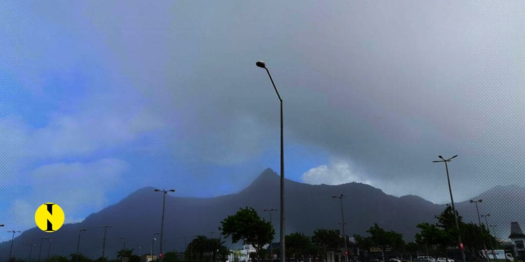 Météo : Nuages et averses cet après-midi dans l'Ouest et sur le Plateau central