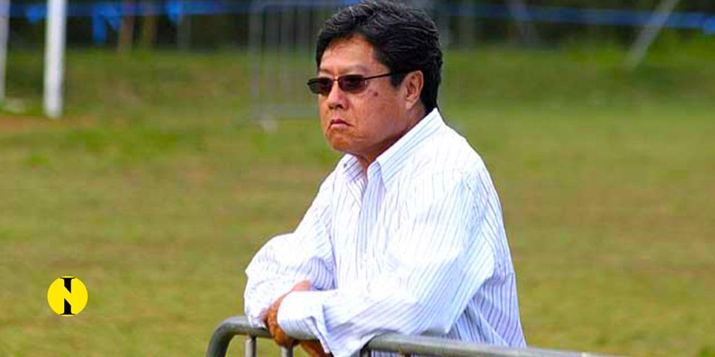 Comité Olympique de Maurice : Phillip Hao Thyn Voon prêt à briguer un nouveau mandat