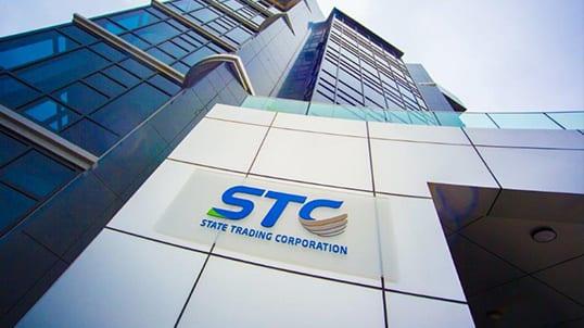 « Dirty Petroleum Products » : La STC lance un appel d'offres
