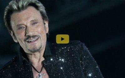 «Johnny Hallyday Le Tribute – Dernière Reprise » au Caudan Arts Centre