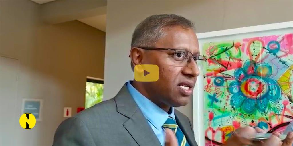 Vidia Mooneegan, Chairman de Business Mauritius : « Il y a certaines mesures qui sont prises sans consultation »