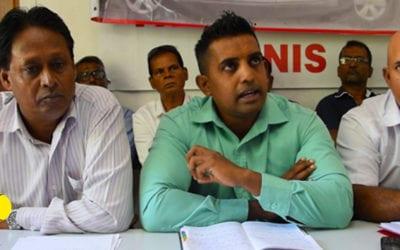 Yashpal Murrakhun : « Nous ne voyons pas le bout du tunnel »