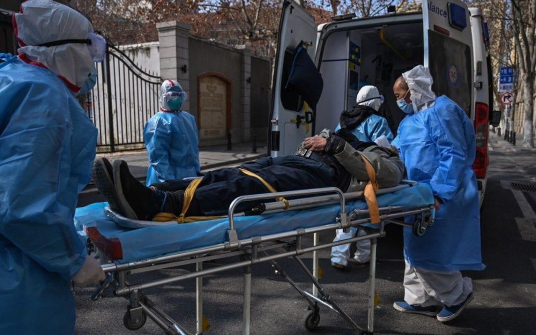 Coronavirus dans le monde : l'UE mobilise 220 millions d'euros pour transférer des patients entre pays