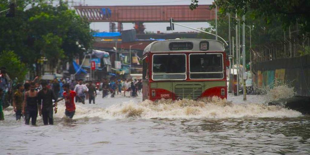 Inde : Des inondations font plusieurs morts