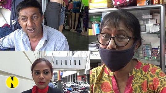 [Vidéo] Été : Quand le port du masque agace