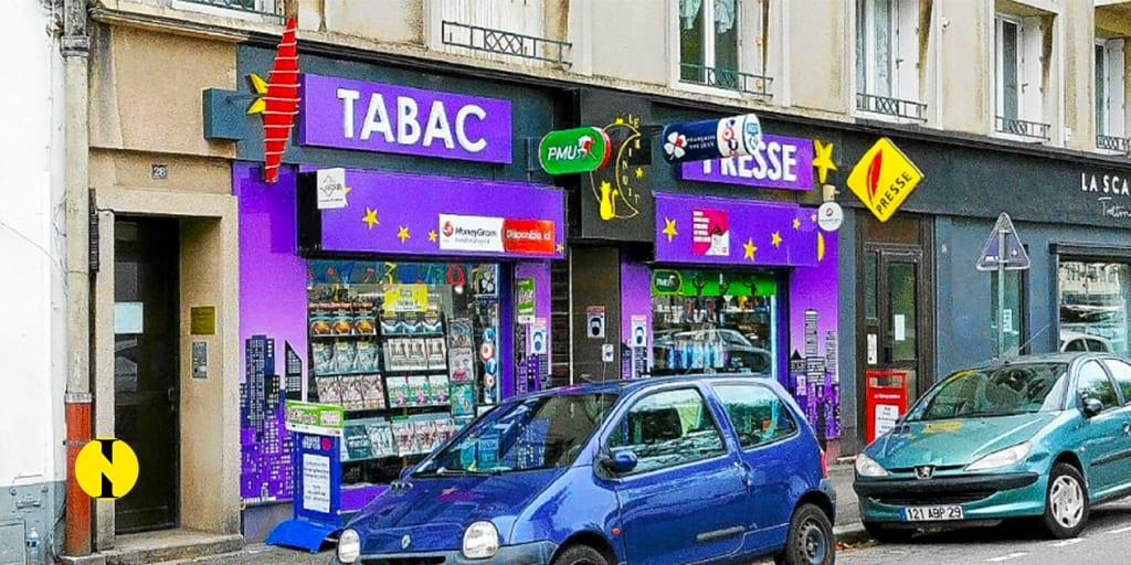 Brest : quatre SDF empochent 50000 euros avec un jeu à gratter donné par un passant