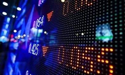 Marché boursier : Un « technical glitch » cause l'arrêt des échanges pendant 2 heures