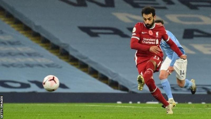 L'attaquant de Liverpool Mohamed Salah positif au coronavirus