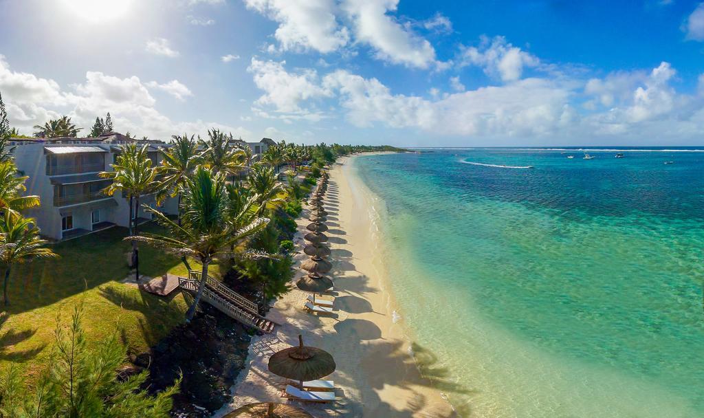 Les hôtels Preskil et Solana Beach obtiennent Rs 350 millions de la MIC