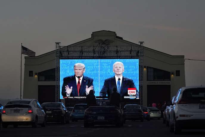 [Elections US 2020] Présidentielle américaine : une élection sous haute tension, exacerbée par le Covid-19
