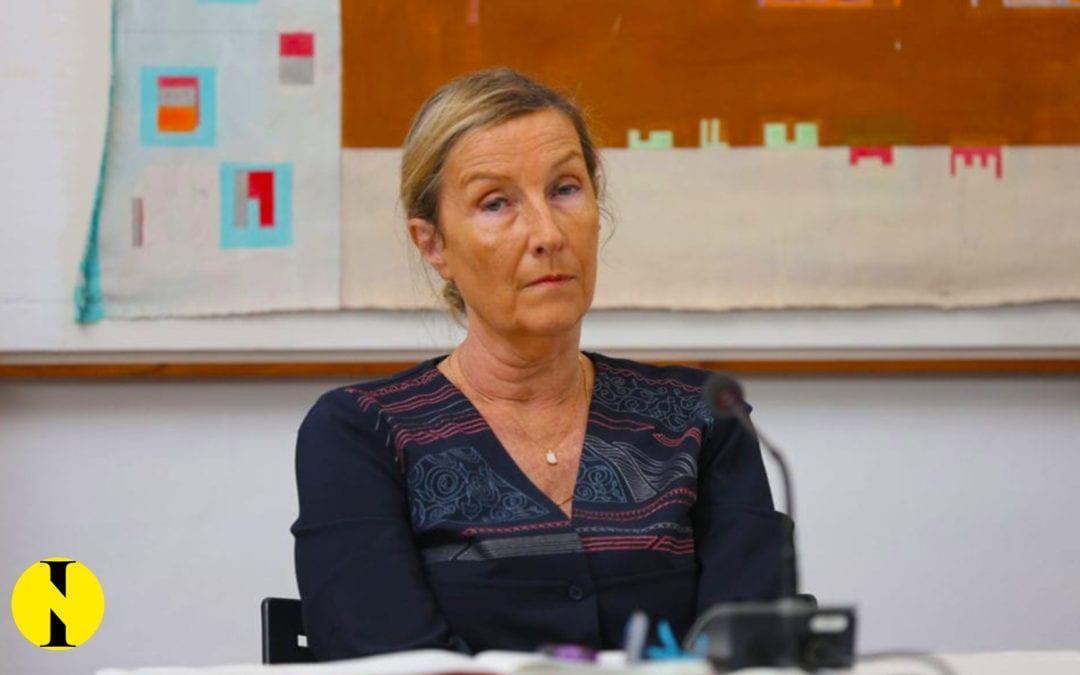 Dr Gaud : « Le patient de 48 ans n'est pas mort de Covid-19 »