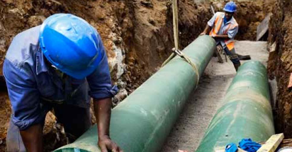 Rs 400 millions d'investissements pour pallier le problème d'eau