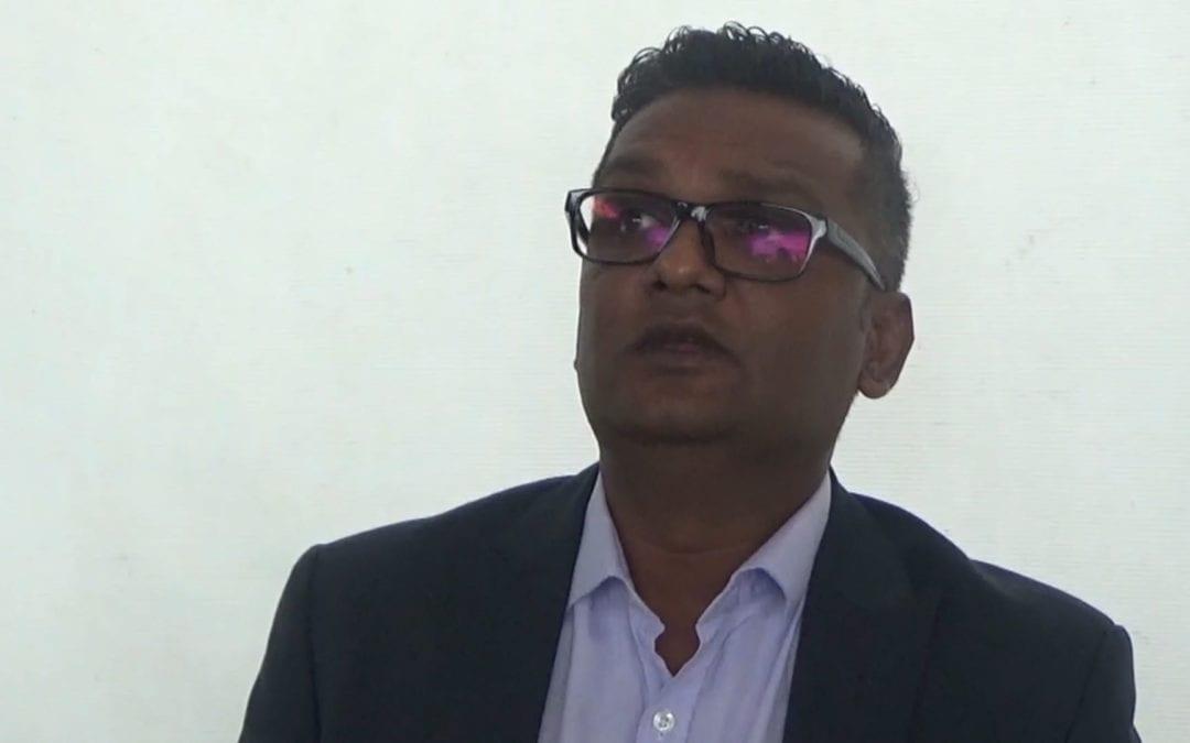 Kamlesh Seechurn fait état de menaces et chantages dans un affidavit