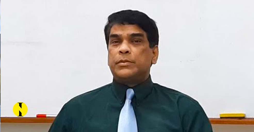 MV Wakashio : Le Dr Rambarun retire sa contestation contre Pravind Jugnauth