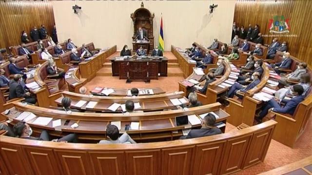 Parlement : Pas de PNQ mais des débats sur le Children's Bill