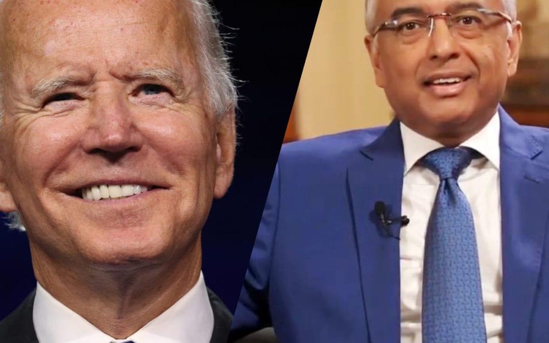 Chagos : Pravind Jugnauth réitère sa proposition pour un bail avec les États-Unis