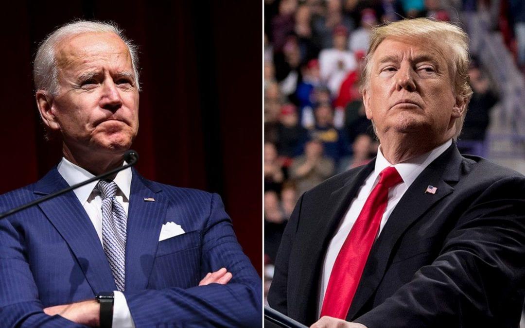 Présidentielle américaine : Donald Trump ou Joe Biden ? Les Etats-Unis retiennent leur souffle après une invraisemblable campagne