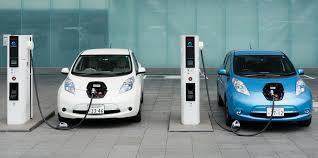 [Environnement]  Joe Lesjongard : « Les ministères opteront pour des voitures électriques »
