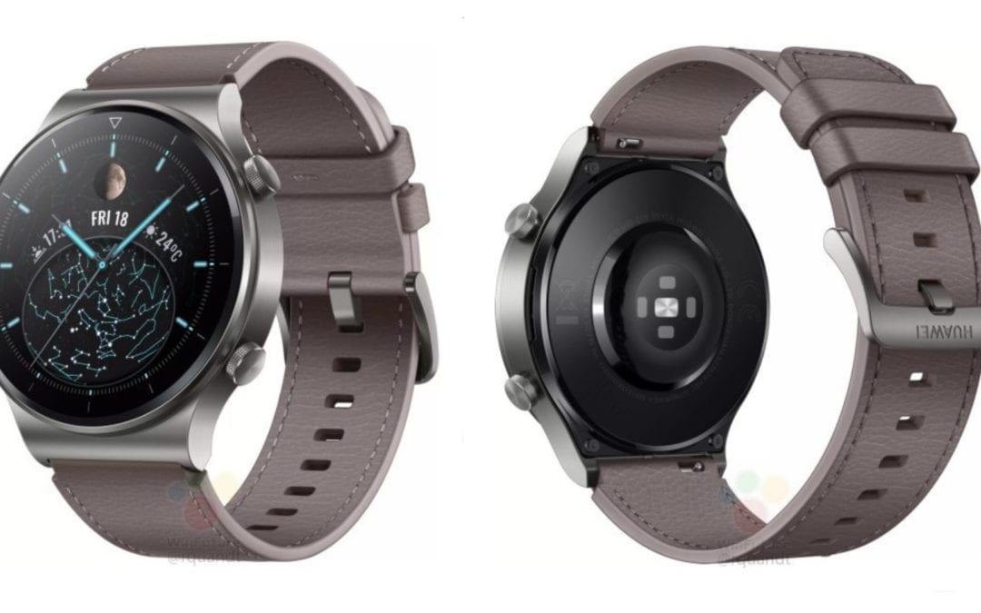 Les nouvelles gammes de smartwatches Huawei débarquent à Maurice fin novembre 2020