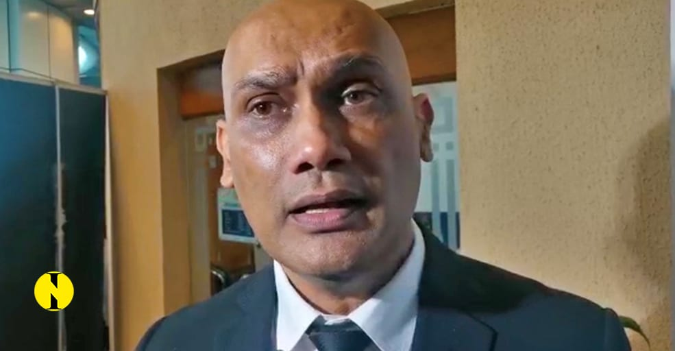 Kailesh Jagutpal : « Le séquenceur sera à Maurice d'ici la fin du mois »