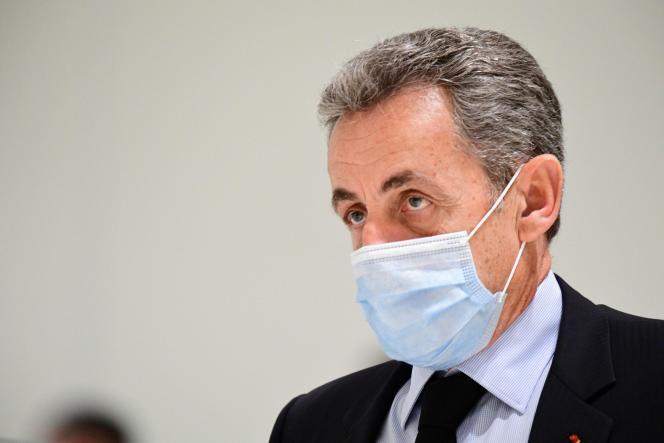 [France] Procès des écoutes : quatre ans de prison, dont deux avec sursis, requis contre Nicolas Sarkozy