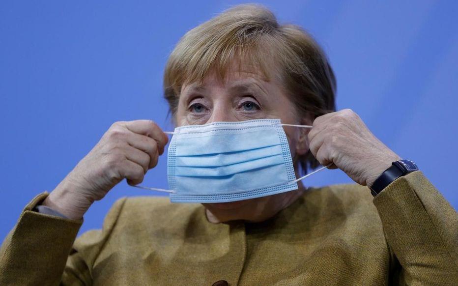 Covid-19 : l'Allemagne va fermer ses écoles et ses commerces non essentiels