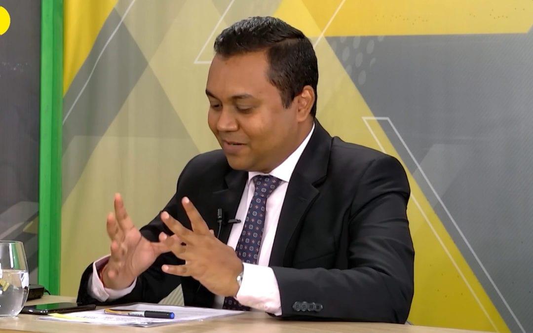 Deepak Balgobin : « La priorité du gouvernement est d'accélérer la digitalisation de ses services »