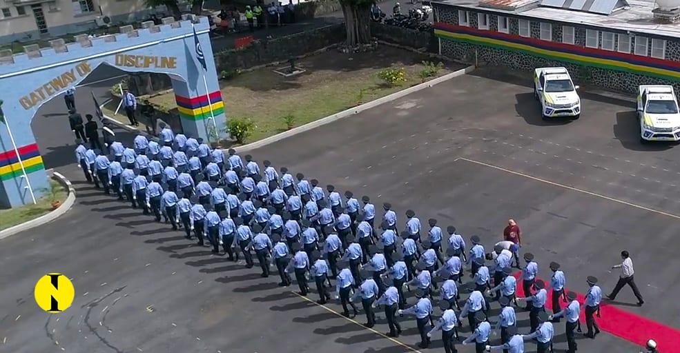 Jour-J de la marche patriotique: La force policière fortement sollicitée