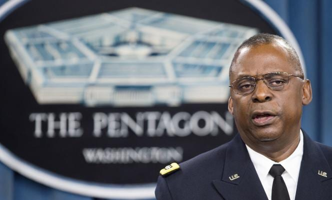 Etats-Unis : Biden choisit un ancien général afro-américain pour diriger le Pentagone