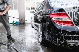 Lavage auto : L'interdiction de laver les véhicules levée.