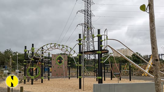 L'Ebène Recreational Park a accueilli plus de 10 000 personnes à ce jour