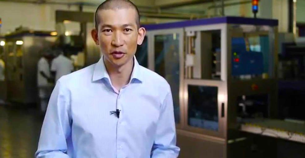 Lawrence Wong : « Une réforme de la pension était devenue plus que nécessaire»
