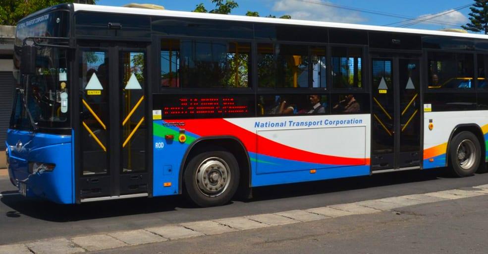 Modernisation des autobus : Rs 328 millions déboursées par l'Etat