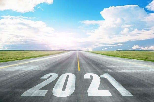 [Astrologie] L'année 2021 sera-t-elle meilleure que 2020 ?