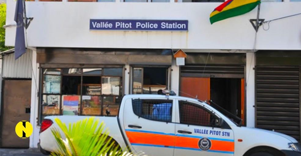 Vols avec effraction : Un habitant de Vallée-Pitot de 19 ans arrêté