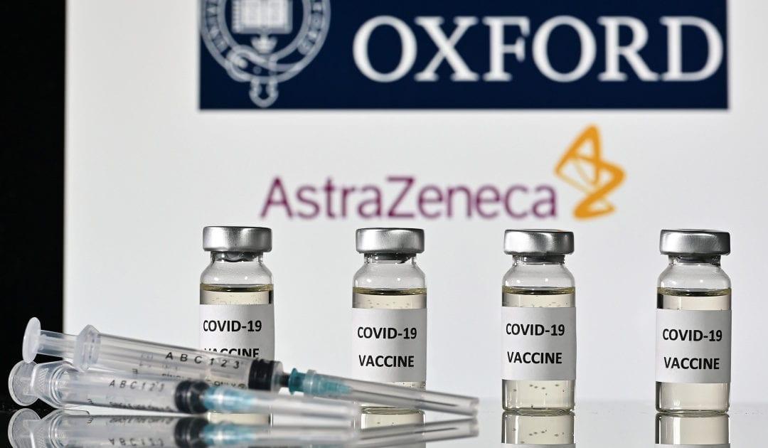 La campagne de vaccination des 2e doses d'AstraZeneca débute le 10 avril