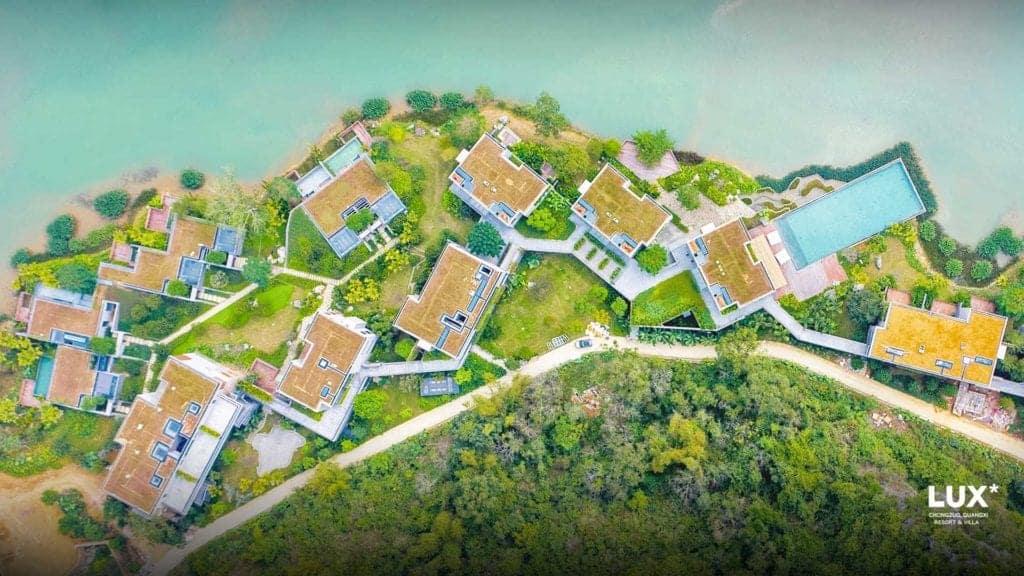Ouverture d'un hôtel en Chine : The Lux Collective dément toute utilisation des fonds de la Mauritius Investment Corporation