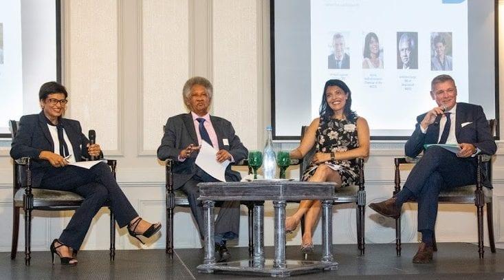 Sheila Ujoodha : « Bien gérer les risques et les crises pour assurer la pérennité des entreprises »
