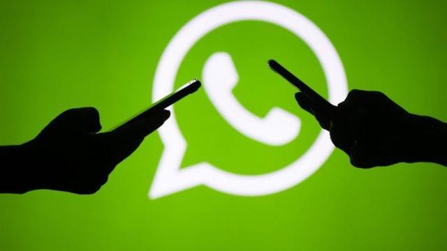 [Monde] WhatsApp cède et repousse la modification de ses conditions d'utilisation après le tollé sur le partage des données