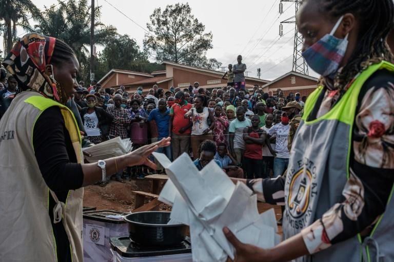 [Monde] Présidentielle en Ouganda : Yoweri Museveni déclaré vainqueur par la Commission électorale