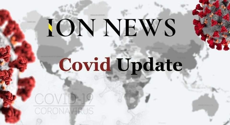Covid-19 : Trois membres du personnel soignant et un membre d'équipage d'Air Mauritius testés positifs