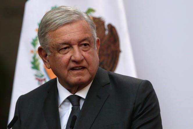 [Monde] Covid-19 dans le monde : le président mexicain testé positif