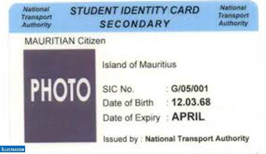 Elèves du secondaire : La période de validité du Bus Pass étendue