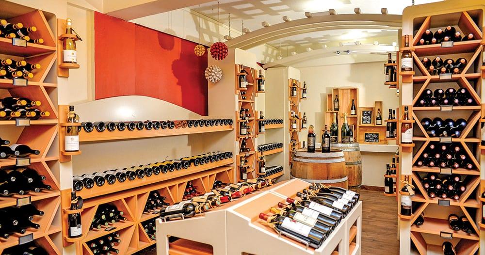 Koté Vins devient ainsi PhoenixBev Wines & Spirits