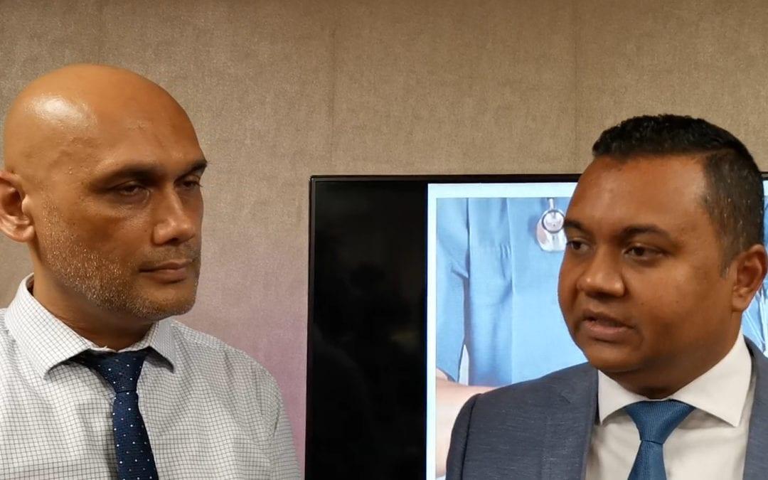 [Vidéo] E-Health : Un appel d'offres bientôt lancé
