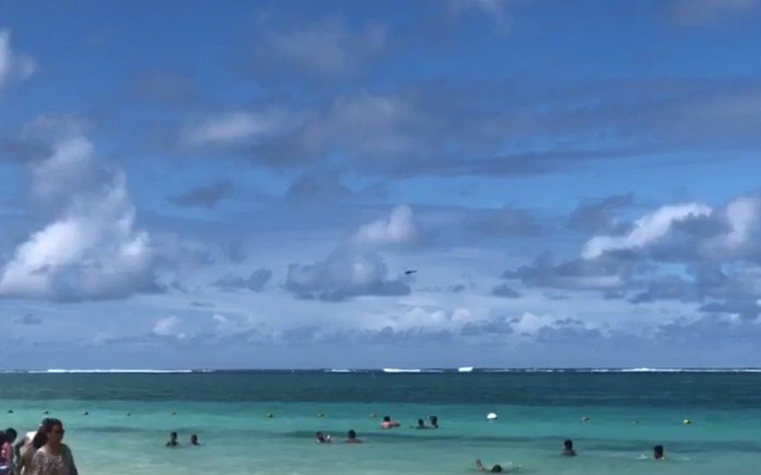 Recherches en mer : Sunsea Saintoux toujours porté manquant