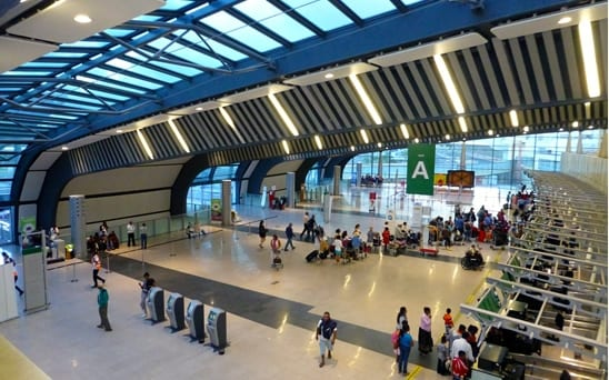 ATOL demande aux tour-opérateurs de quitter les comptoirs à l'aéroport