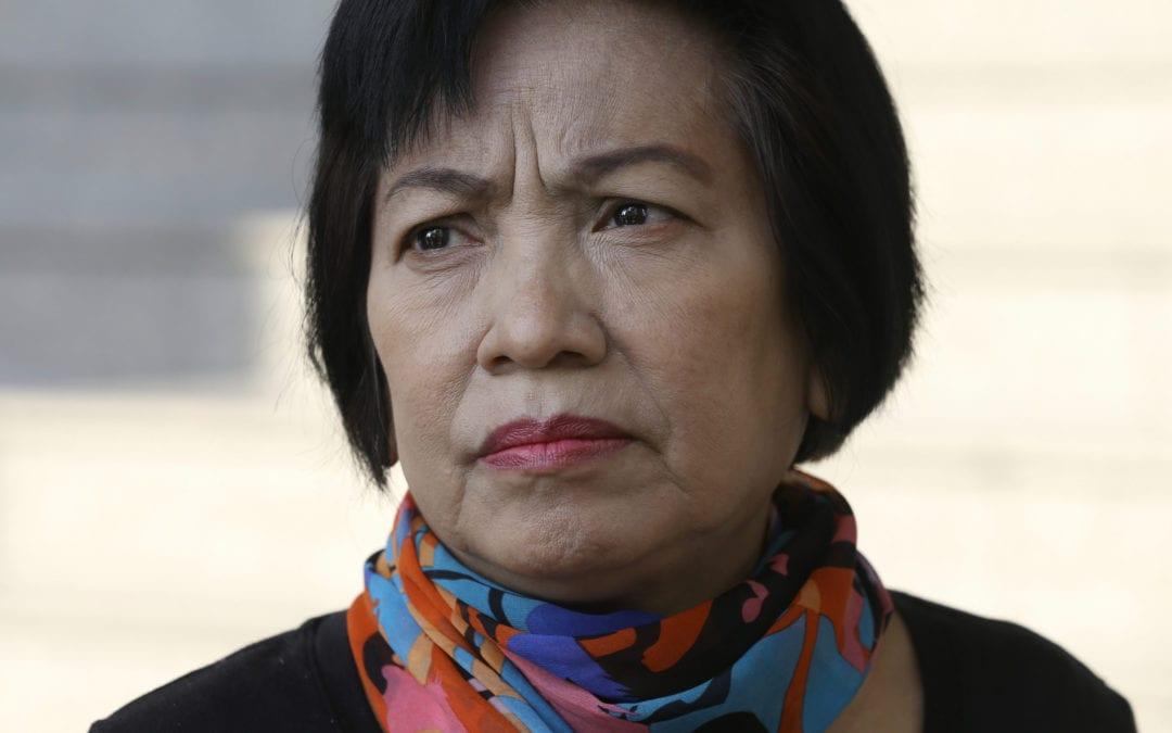 Thaïlande : Condamnée à 43 ans de prison pour avoir insulté la famille royale