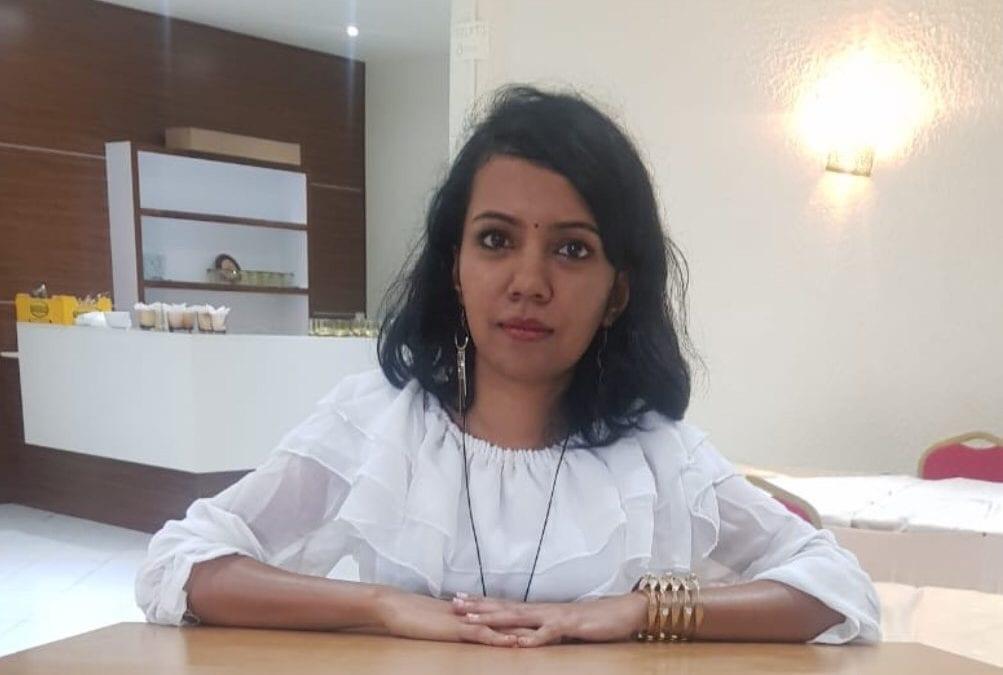 Vidhi Bekaroo succombe à ses blessures